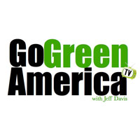 Go Green America TV with Jeff Davis