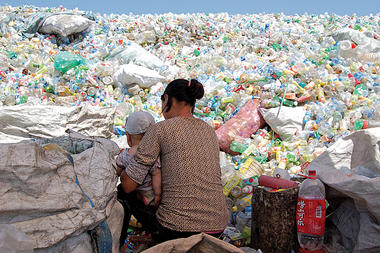 China does not want our trash.